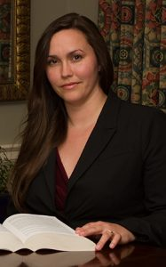 Rebecca Hurst, Danville KY Attorney at Law