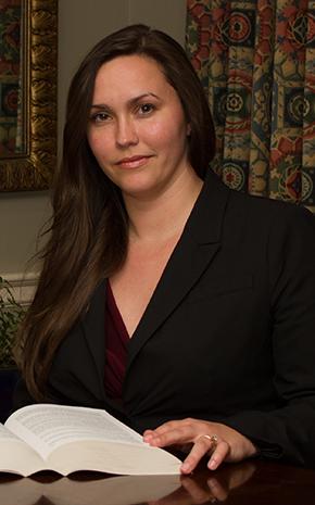 Rebecca Hurst, Danville KY Attorney at Law