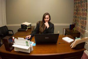 Rebecca Hurst, Bankruptcy Lawyer