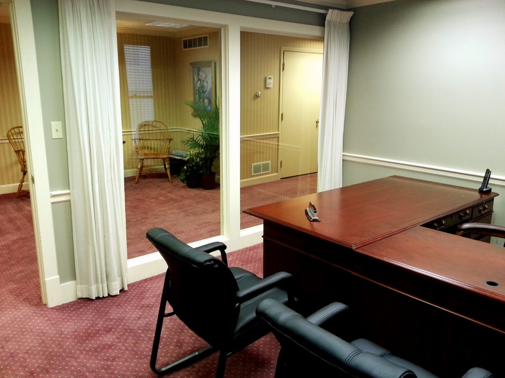 Personal Injury Lawyers Danville, KY