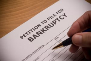Legal Representation for Personal Bankruptcy in Kentucky