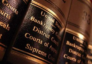 United States Bankruptcy Law Firm Danville KY