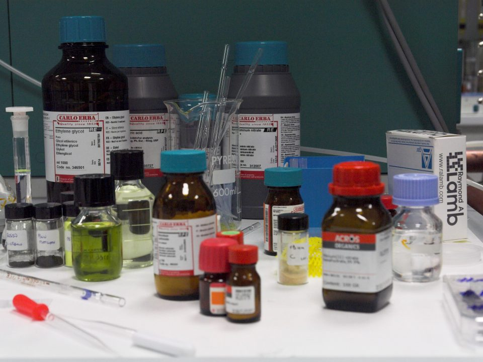 Testing instruments for medical marijuana in KY