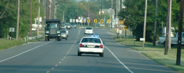 Speeding charges Lawyer Danville Kentucky
