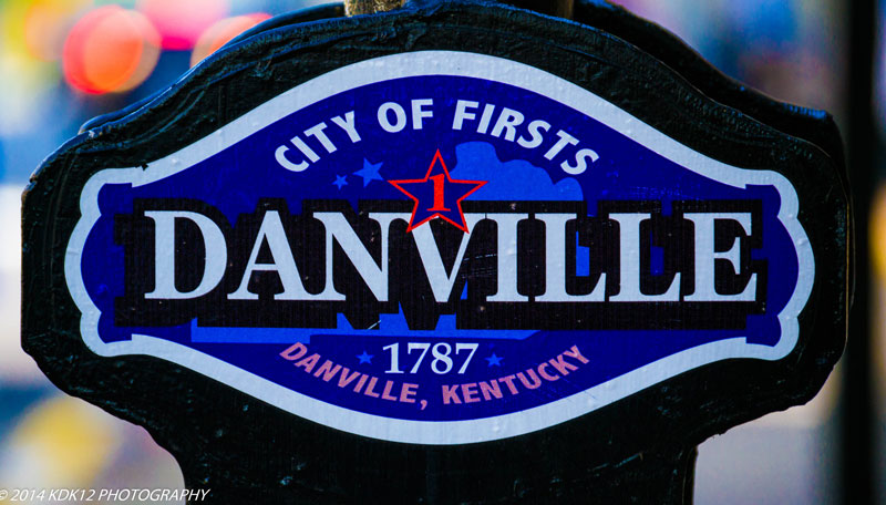 Lawyers Serving Danville KY