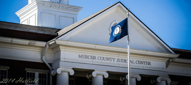 Mercer County, KY Legal Services