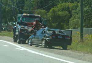 Car Wreck Lawyer Danville, KY