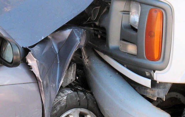 Insurance Coverage when you are hurt in a car wreck