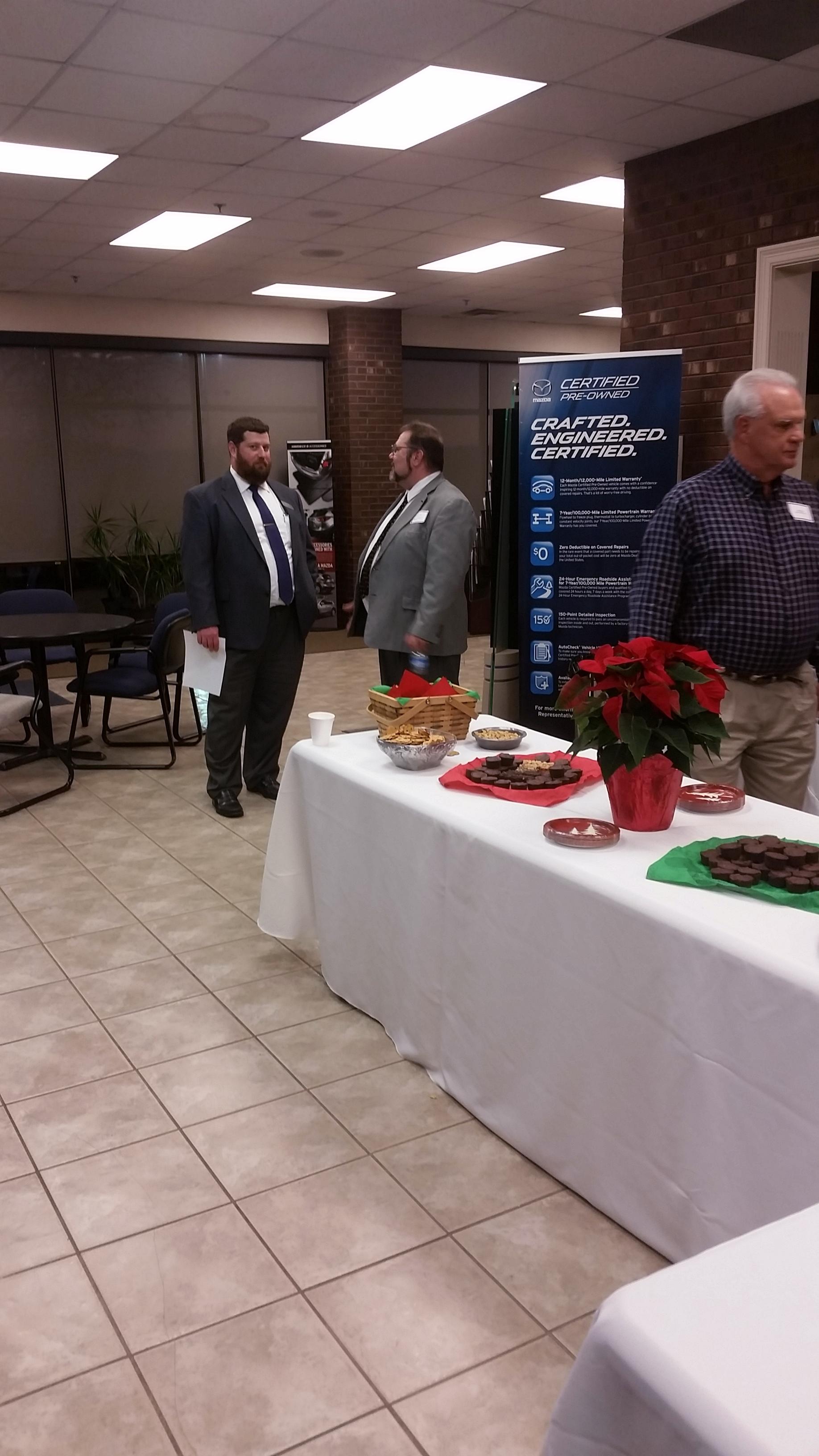 Lawyers attend regional kentucky event