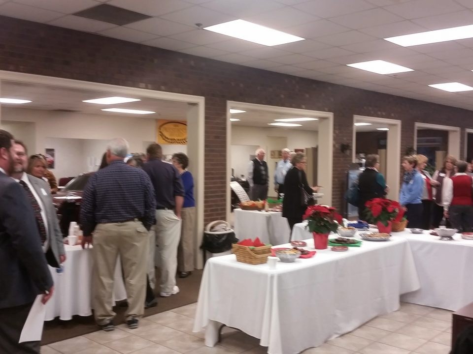 Event for Boyle, Garrard, Lincoln, Mercer Counties KY