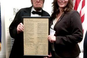 Attorney Rebecca Hurst
