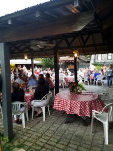 6th BBQ Festival Danville KY