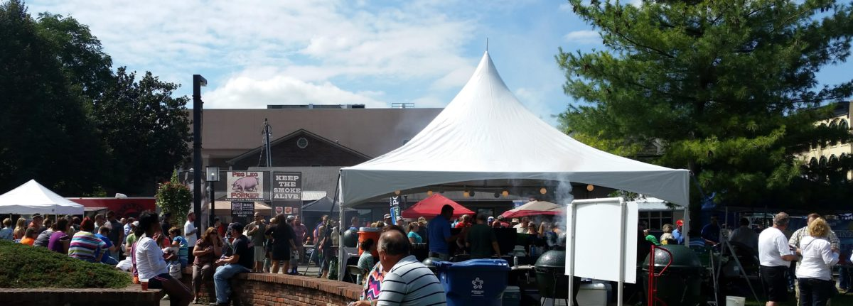 BBQ Festival Boyle County KY