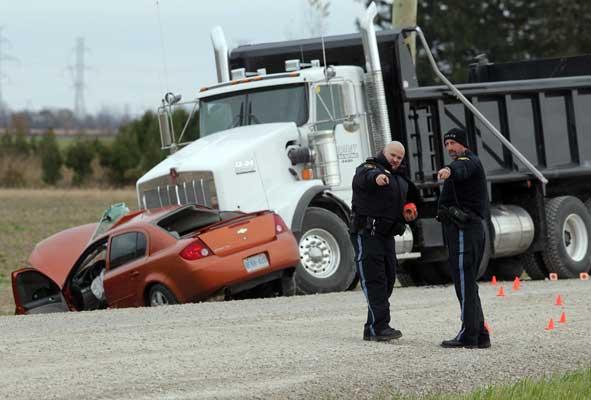 Trucking Accident Attorney Kentucky