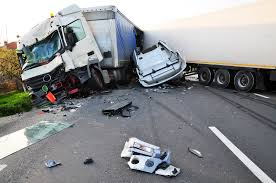 Trucking Injury Attorney Kentucky
