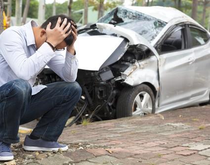 Car Wreck Injury Lawyer