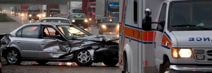 Car Accident Attorney Kentucky