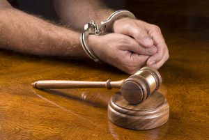 Misdemeanor Criminal Charges