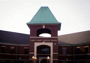 Casey Co Judicial Center