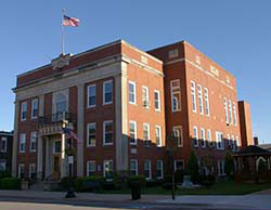 Marion County Courthouse