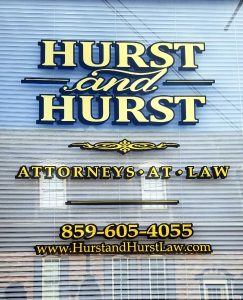 Attorney in Harrodsburg Kentucky
