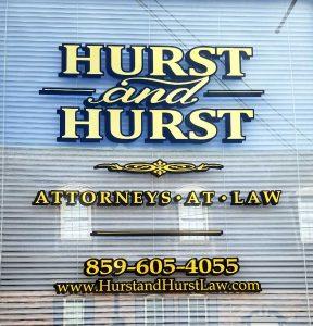 Attorney in Harrodsburg Kentucky