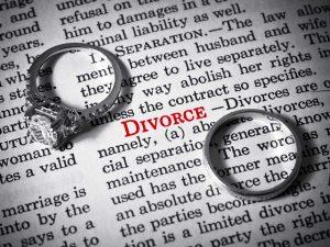 Family Law - Danville Divorce Lawyer