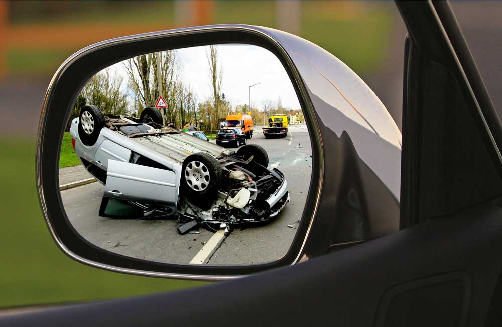 Auto Accidents and Car Wrecks