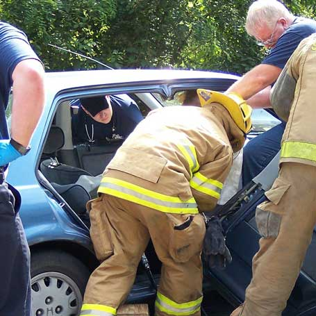 Personal Injury Attorney in Danville KY