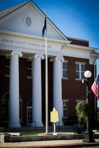Personal Injury Lawyer in Mercer County
