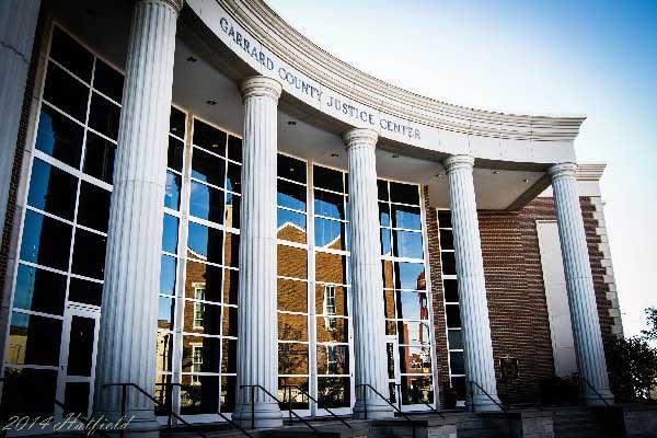 Garrard County Judicial Center