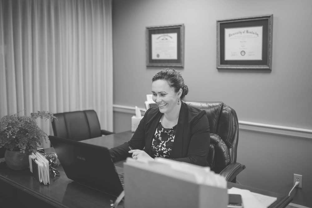 Rebecca Hurst Danville Lawyer