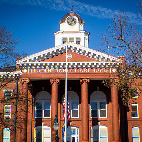 lincoln-county-courthouse