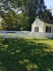 Mercer County Kentucky