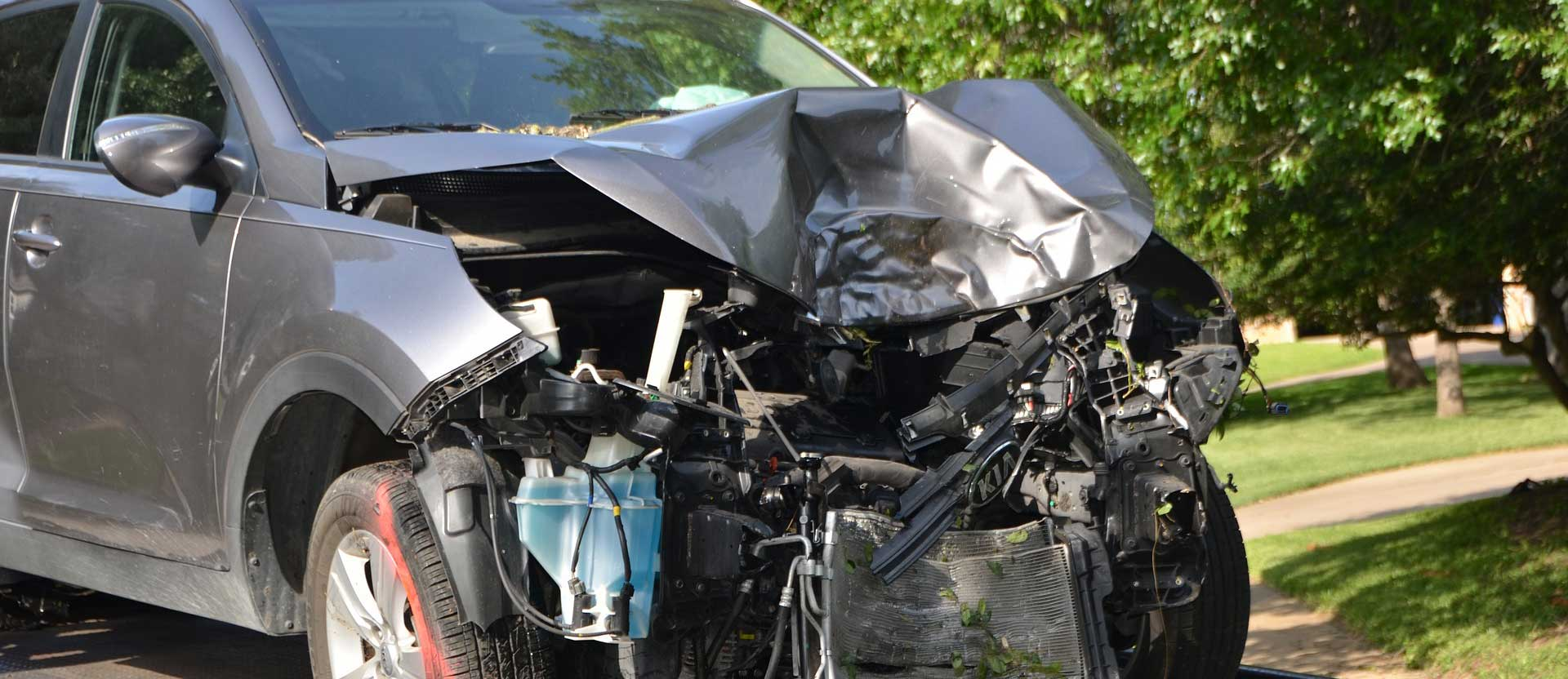 Personal Injury Lawyer for Car Crash Accidents